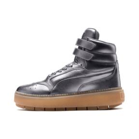 Thumbnail 1 of Platform Trace STMT Luxe Women's Sneakers, QUIET SHADE-QUIET SHADE, medium