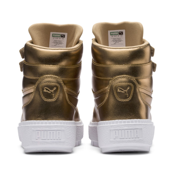 Platform Trace STMT Luxe Women's Sneakers, 02, large