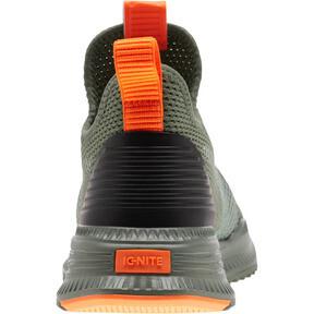 Thumbnail 4 of AVID FoF JR Sneakers, L.Wreath-P.Blk-Sh.Orange, medium