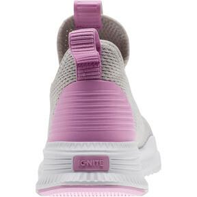 Thumbnail 4 of AVID FoF JR Sneakers, Gray Violet-Orchid, medium