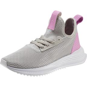 Thumbnail 1 of AVID FoF JR Sneakers, Gray Violet-Orchid, medium