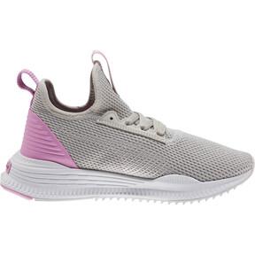 Thumbnail 3 of AVID FoF JR Sneakers, Gray Violet-Orchid, medium
