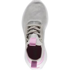 Thumbnail 5 of AVID FoF JR Sneakers, Gray Violet-Orchid, medium