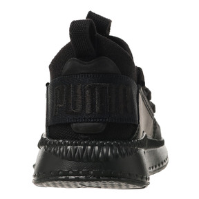Thumbnail 4 of TSUGI Jun Kids' Trainers, Puma Black-Puma Black, medium