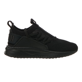 Thumbnail 3 of TSUGI Jun Kids' Trainers, Puma Black-Puma Black, medium