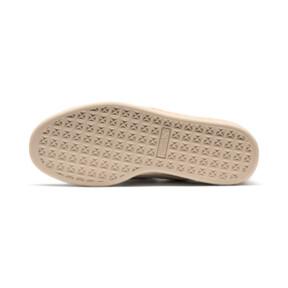 Thumbnail 3 of Basket Heart Mimicry Women's Sneakers, Vanilla Cream-Vanilla Cream, medium