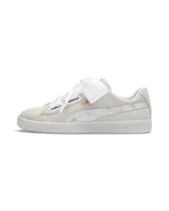 Image Puma Suede Heart Arctica Women's Sneakers