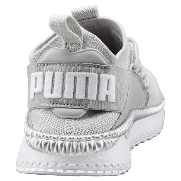 TSUGI JUN Wn's, Gray Violet-PumaWhite-Silver, obszerny