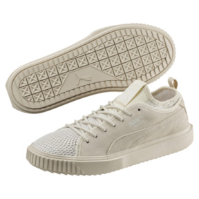 Thumbnail 2 of Breaker Mesh Q2 Sneakers, Birch, medium