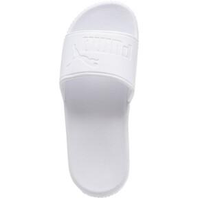 Thumbnail 5 of Platform Slide Bold Women's Sandals, 02, medium