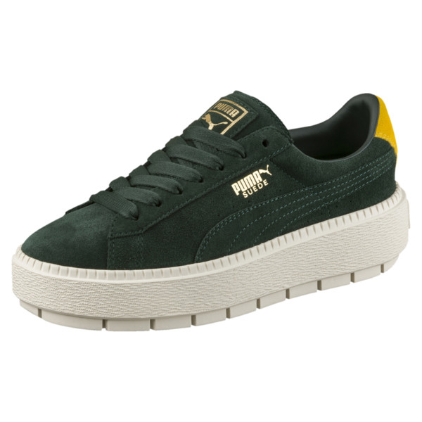 Platform Trace Bold Damen Sneaker