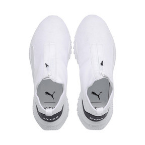 Thumbnail 7 of PUMA x OUTLAW MOSCOW Avid Zip Sneakers, Puma White, medium