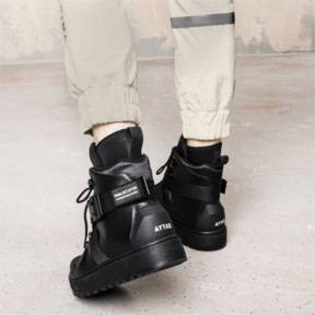 Thumbnail 8 of PUMA x OUTLAW MOSCOW Ren Boots, Puma Black, medium