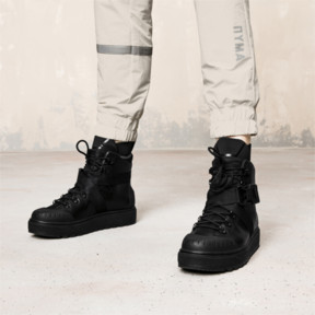 Thumbnail 9 of PUMA x OUTLAW MOSCOW Ren Boots, Puma Black, medium