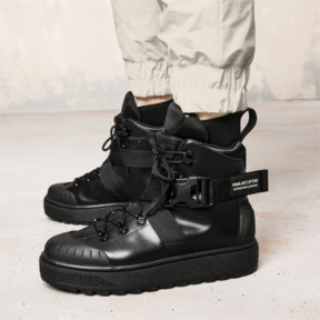 Thumbnail 10 of PUMA x OUTLAW MOSCOW Ren Boots, Puma Black, medium