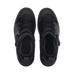 Thumbnail 7 of PUMA x OUTLAW MOSCOW Ren Boots, Puma Black, medium