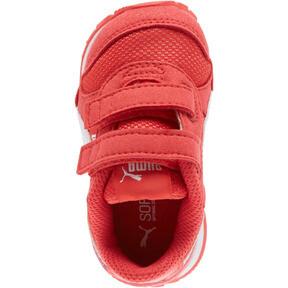 Thumbnail 5 of ST Runner v2 Mesh AC Toddler Shoes, Hibiscus -Puma White, medium