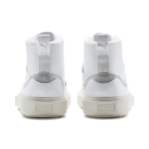 PUMA x HAN KJØBENHAVN Breaker Mid Sneakers, 01, large