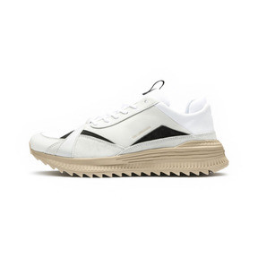 Thumbnail 1 of PUMA x HAN KJØBENHAVN Avid Sneaker, Puma White-Safari, medium