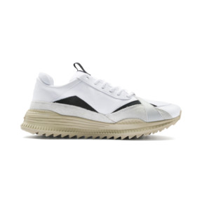Thumbnail 5 of PUMA x HAN KJØBENHAVN Avid Sneaker, Puma White-Safari, medium