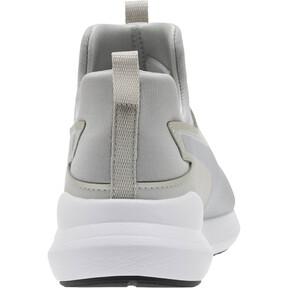 Thumbnail 4 of Puma Rebel Mid Glow JR Sneakers, 02, medium