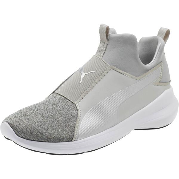 Sneakers Glow Puma Mid Jr Rebel DeH2YI9WE