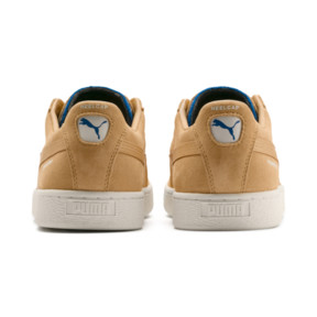 Thumbnail 4 of PUMA x ADER ERROR Suede Sneakers, Taffy, medium