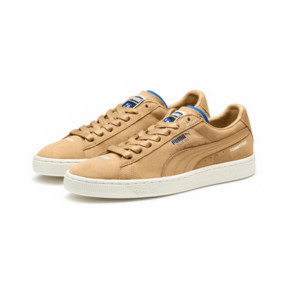 Thumbnail 2 of PUMA x ADER ERROR Suede Sneakers, Taffy, medium