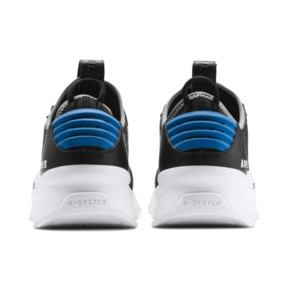 Thumbnail 4 of PUMA x ADER ERROR RS-0 Trainers, Puma Black, medium