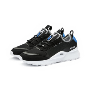 Thumbnail 2 of PUMA x ADER ERROR RS-0 Trainers, Puma Black, medium