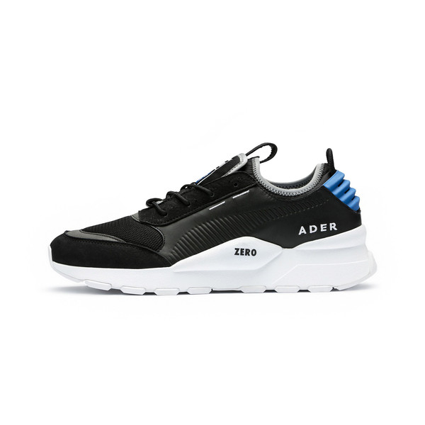 PUMA x ADER ERROR RS-0 Trainers, Puma Black, large