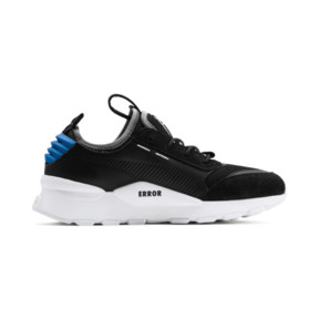 Thumbnail 5 of PUMA x ADER ERROR RS-0 Trainers, Puma Black, medium