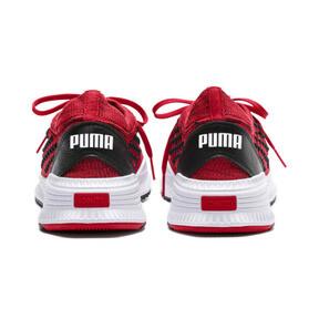 Thumbnail 4 of Evolution AVID FUSEFIT Sneakers, Ribbon Red-Black-Puma White, medium