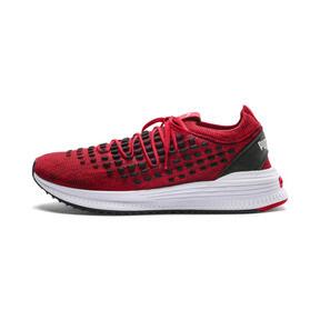 Thumbnail 1 of Evolution AVID FUSEFIT Sneakers, Ribbon Red-Black-Puma White, medium