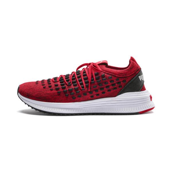 Evolution AVID FUSEFIT Sneakers, Ribbon Red-Black-Puma White, large