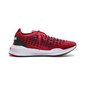 Thumbnail 5 of Evolution AVID FUSEFIT Sneakers, Ribbon Red-Black-Puma White, medium