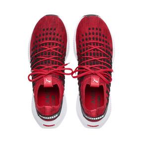 Thumbnail 7 of Evolution AVID FUSEFIT Sneakers, Ribbon Red-Black-Puma White, medium