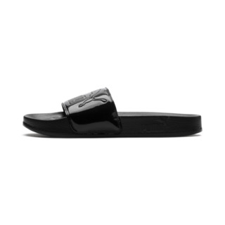 Image Puma Leadcat Patent Slide Women's Sandals