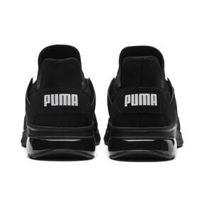 Miniatura 4 de Zapatos deportivosElectron Street, Puma Black-Puma Black-Black, mediano