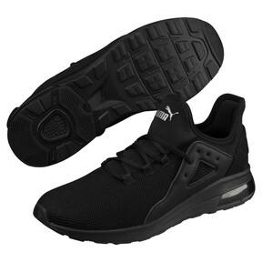 Miniatura 2 de Zapatos deportivosElectron Street, Puma Black-Puma Black-Black, mediano