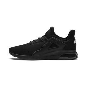 Miniatura 1 de Zapatos deportivosElectron Street, Puma Black-Puma Black-Black, mediano