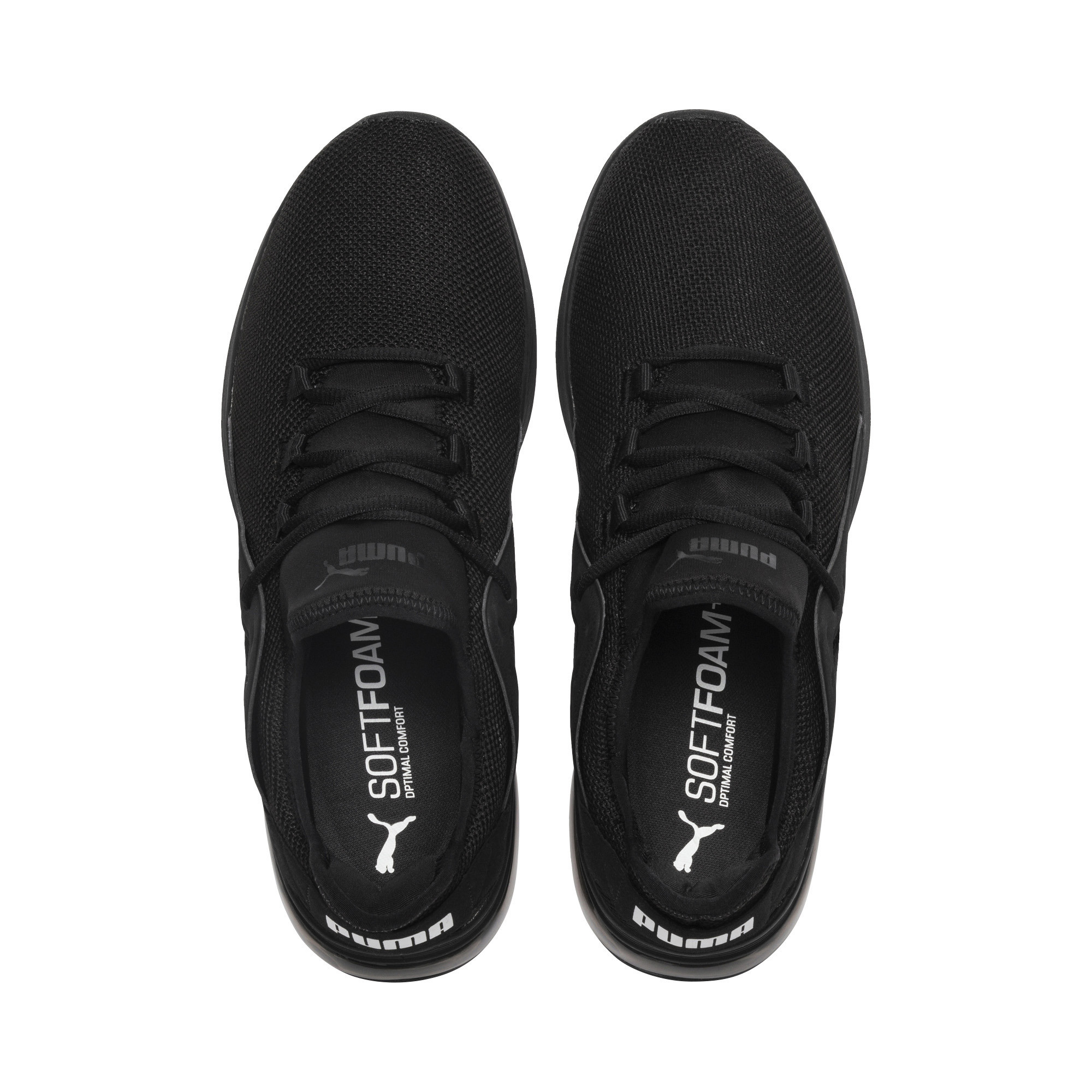 PUMA-Electron-Street-Sneakers-Men-Shoe-Basics thumbnail 13