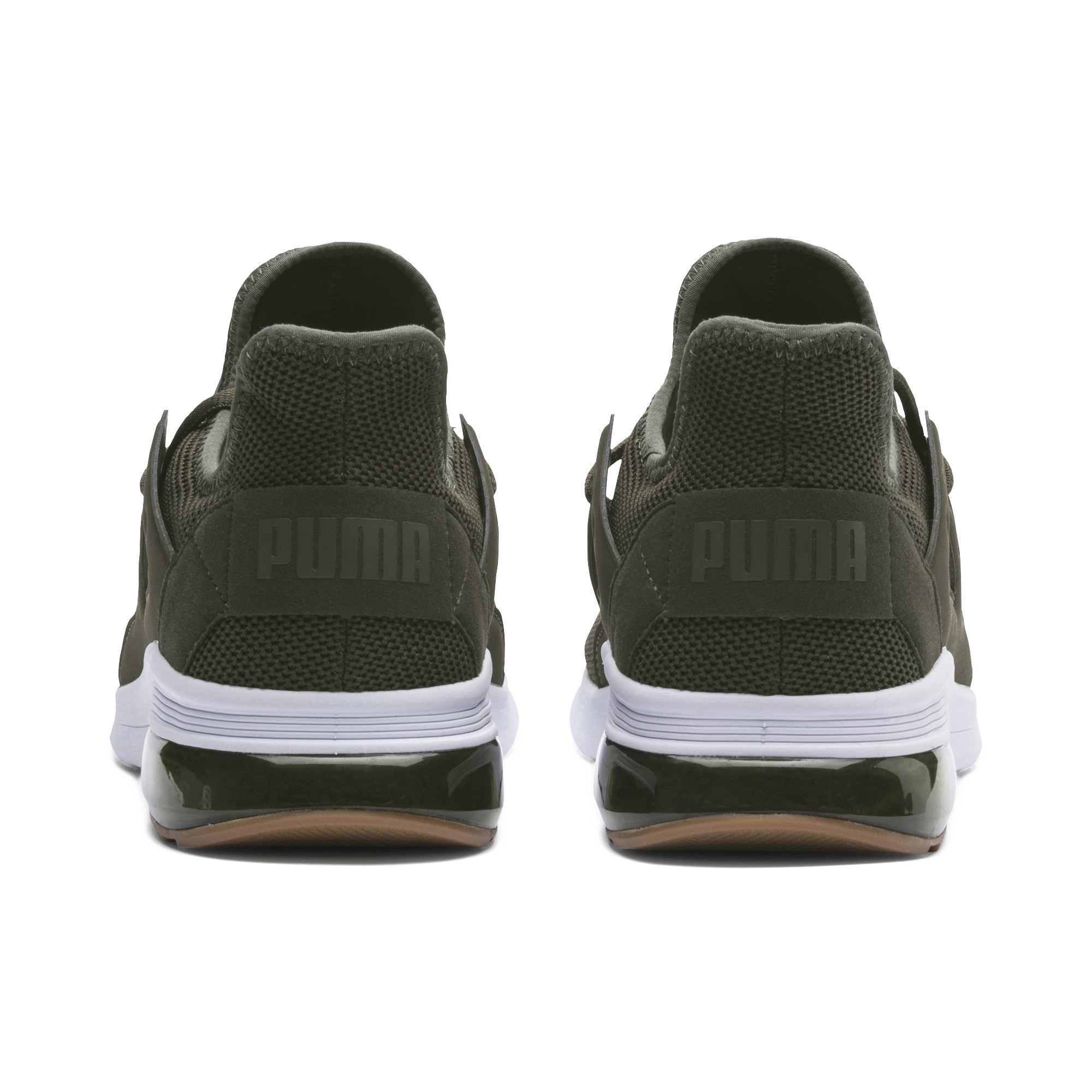 PUMA-Electron-Street-Sneakers-Men-Shoe-Basics thumbnail 3