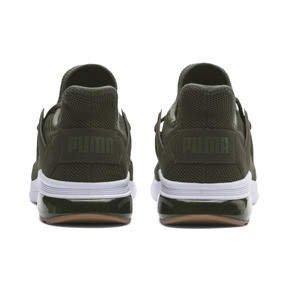 Thumbnail 4 of Electron Street Sneakers, Forest Night-Forest-White, medium