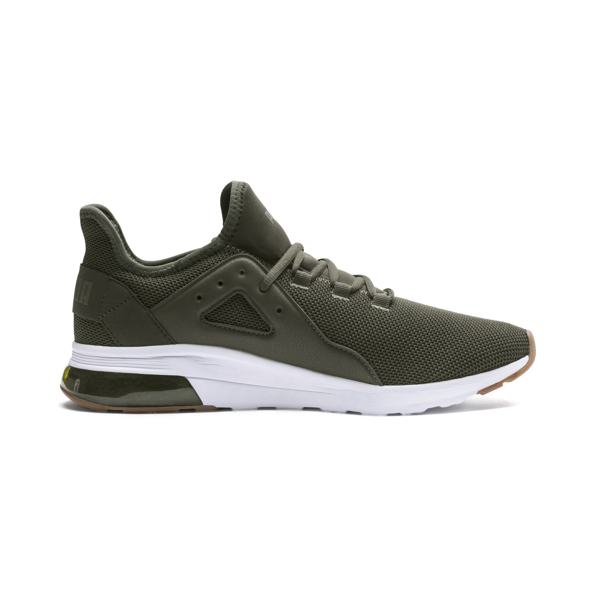 PUMA-Electron-Street-Sneakers-Men-Shoe-Basics thumbnail 6