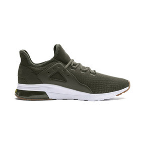 Thumbnail 5 of Electron Street Sneakers, Forest Night-Forest-White, medium