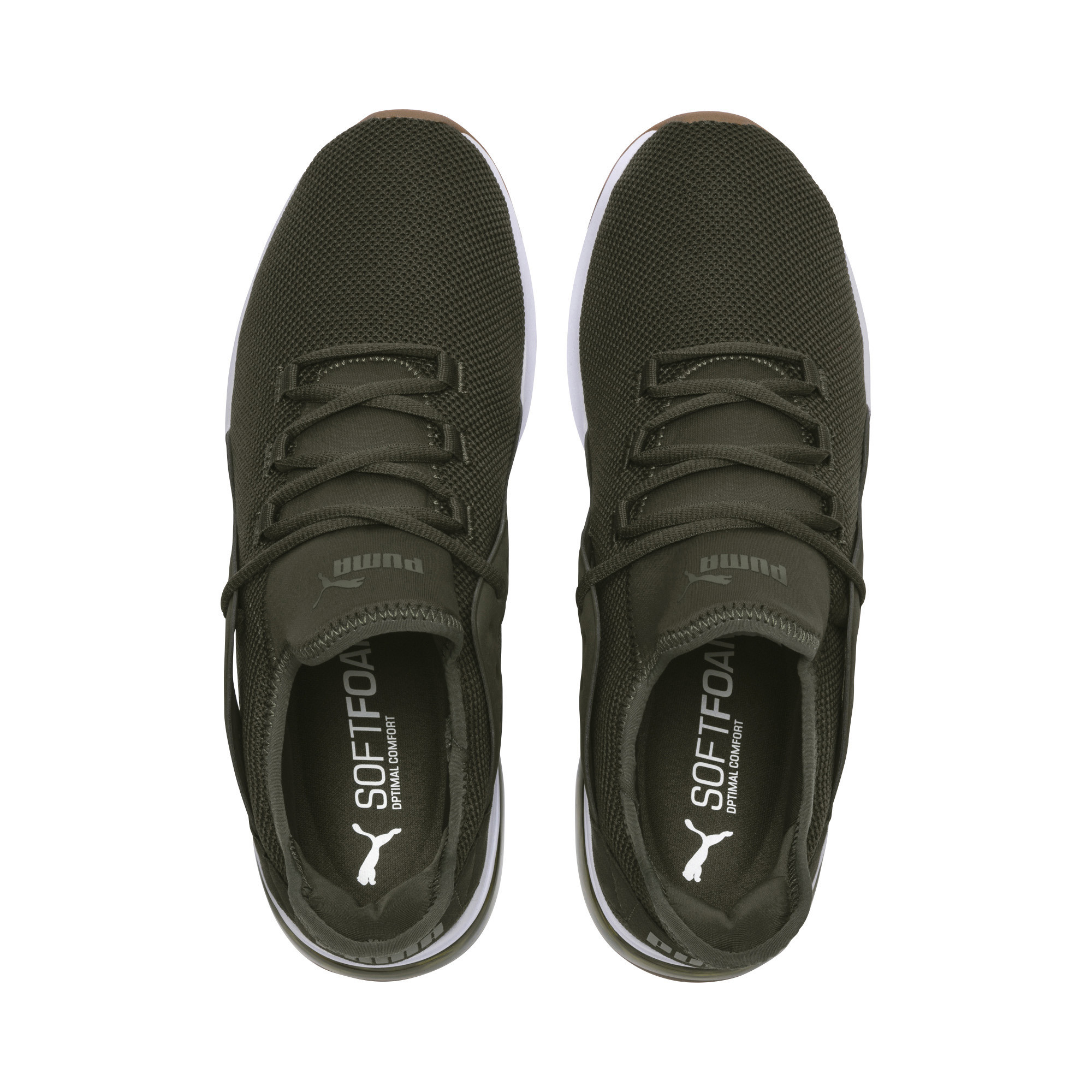 PUMA-Electron-Street-Sneakers-Men-Shoe-Basics thumbnail 7