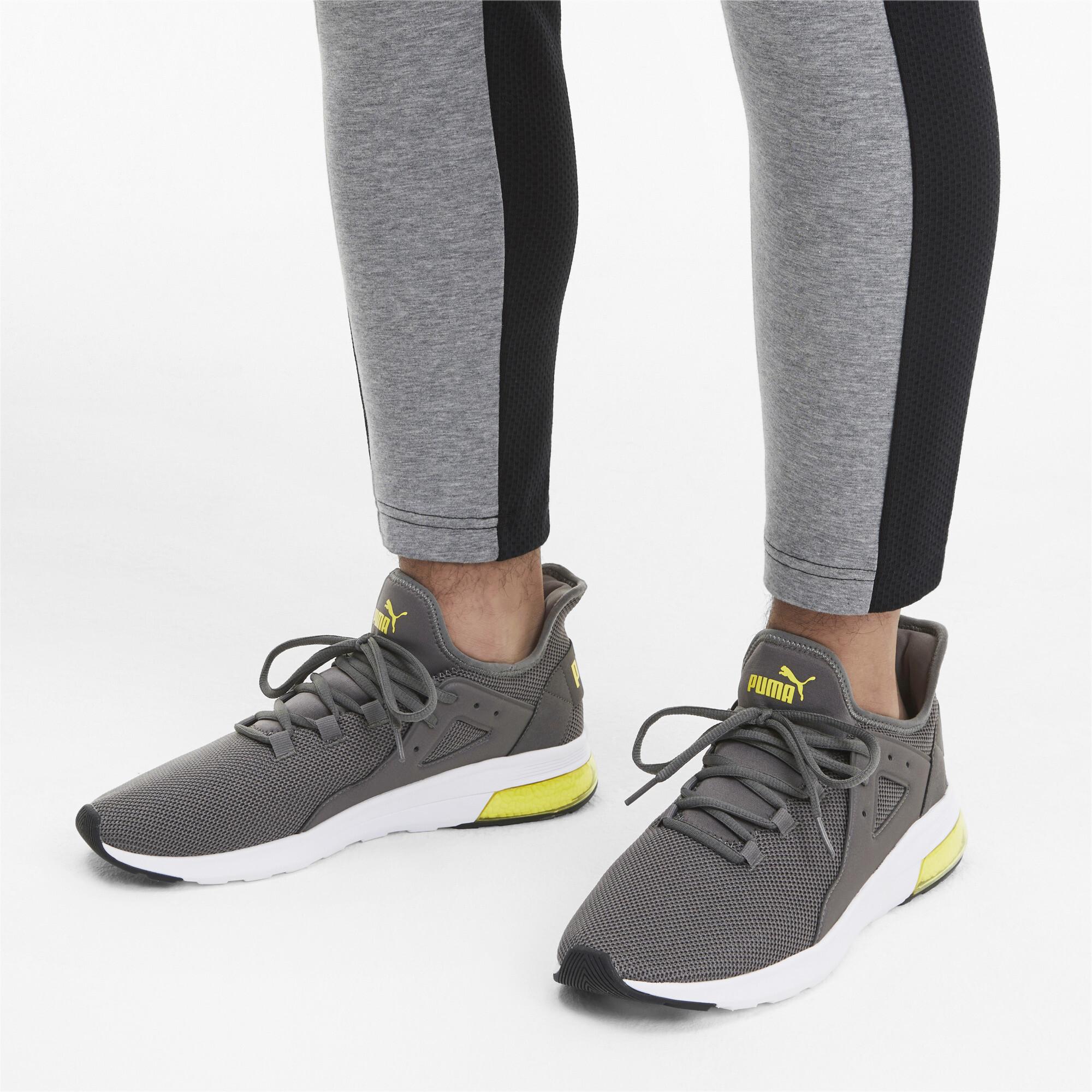 PUMA-Electron-Street-Men-039-s-Sneakers-Men-Shoe-Basics thumbnail 24