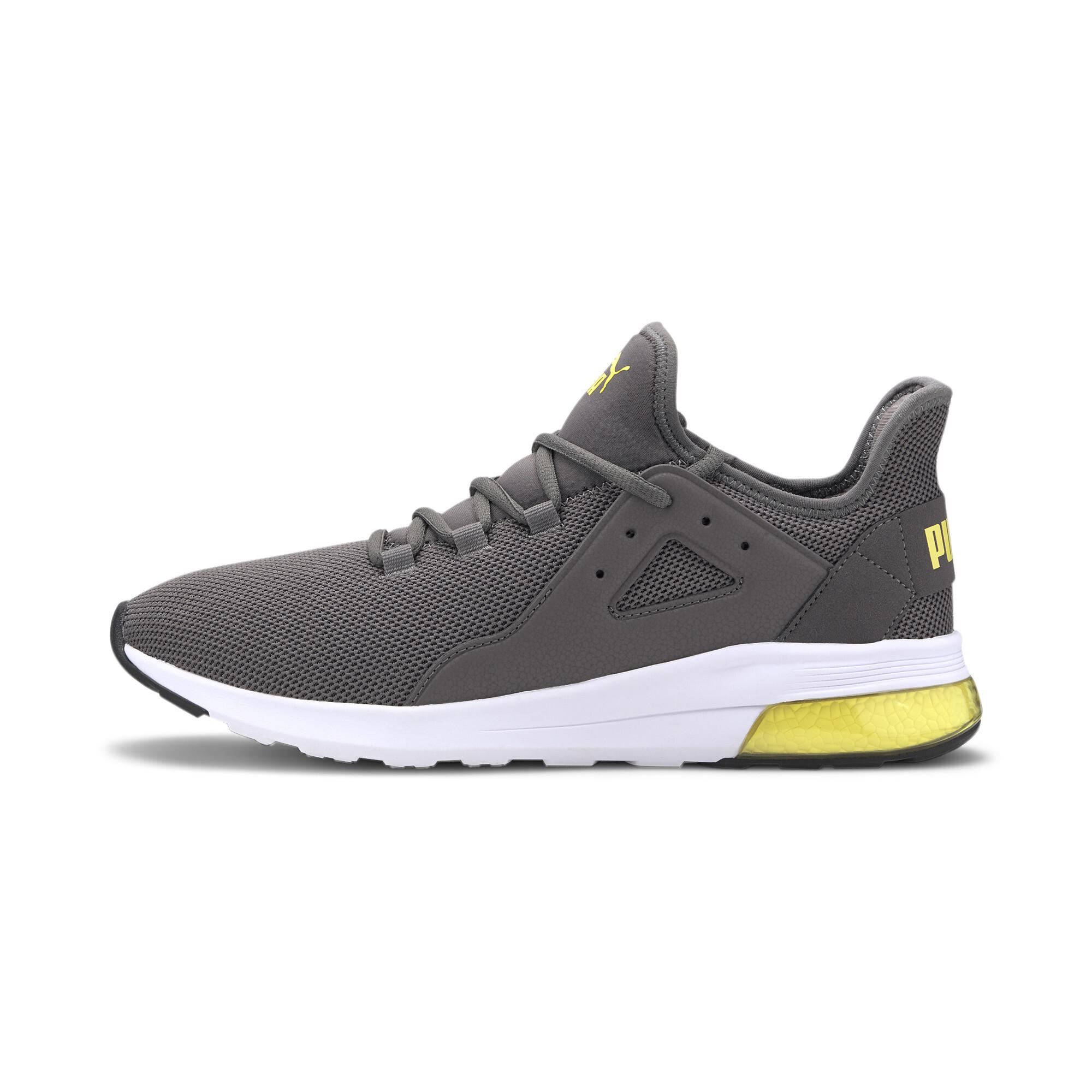 PUMA-Electron-Street-Men-039-s-Sneakers-Men-Shoe-Basics thumbnail 23