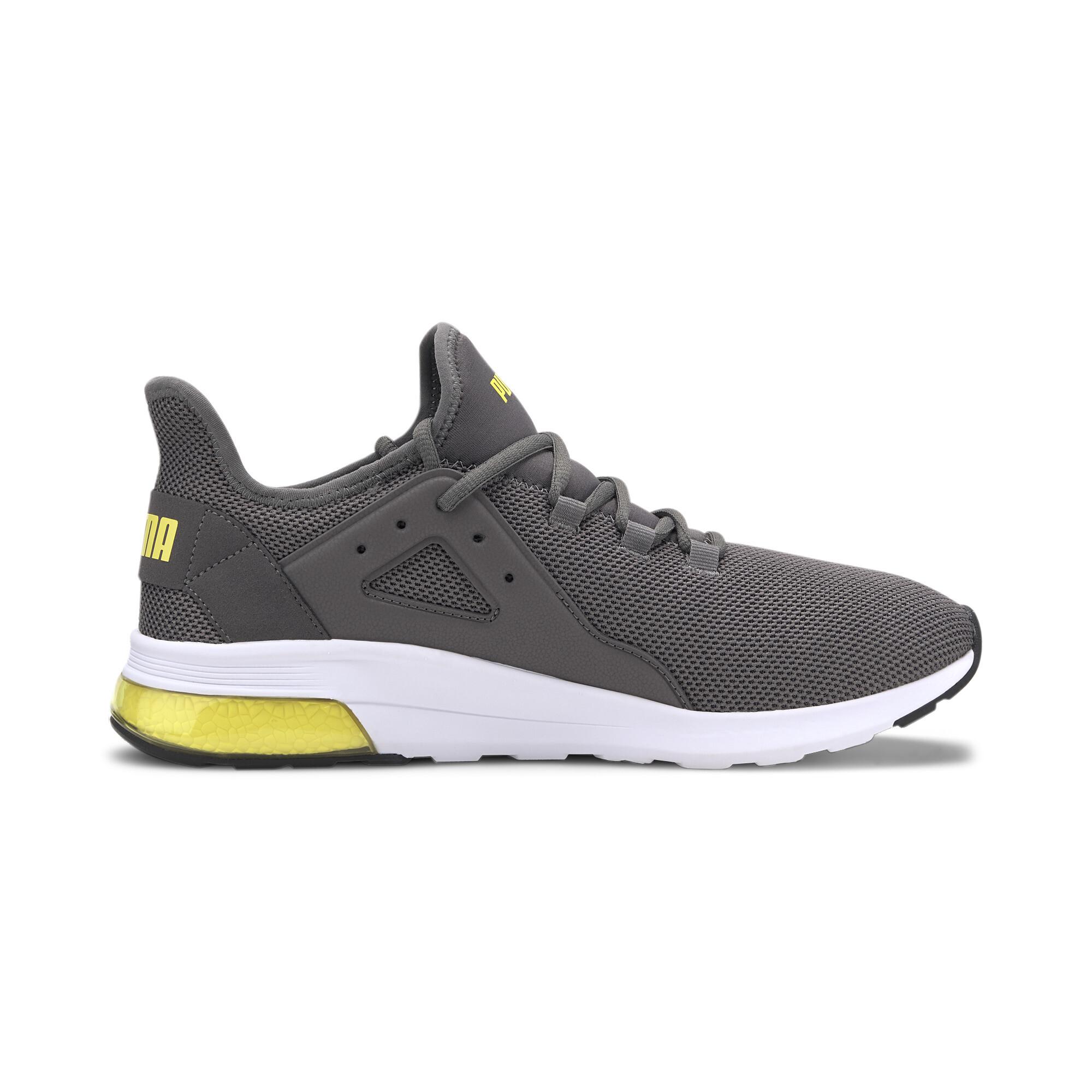 PUMA-Electron-Street-Men-039-s-Sneakers-Men-Shoe-Basics thumbnail 26